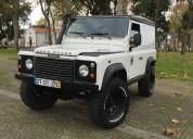 Land rover defender 90  2500€