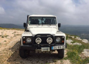 Land rover defender 90 300 tdi    1900€