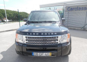 Land rover discovery 3 2.7 td vs   7000€