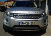 Land rover evoque 2.2 ed-4 pure 7500€
