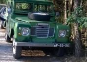 Land rover serie iii    1500€