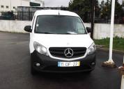 Mercedes-benz longa-nova-c/iva  6400€