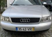Audi a8 2.5 tdi v6 tiptronic 4500€