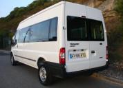 Ford transit 6000€