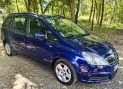 Opel zafira 2500€
