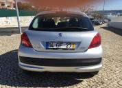 Peugeot 207 1.4 16v open 2500€