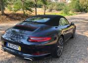 Porsche 991 cabrio 36000€
