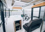 Beneteau barracuda 9 barco de pesca 32850€