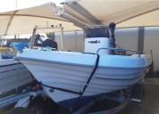 Dipol barco usado dipol cala d-400 5000€