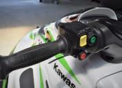 Kawasaki ultra 150 2000€