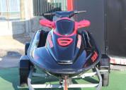 Sea-doo gtx 1100 limited 1500€