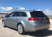 Opel insignia sports tourer 4750€
