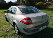 Renault mégane 1.5 dci l. privilège a. 1500€