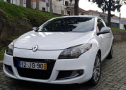 Renault mégane coupe 1.5 dci gt line 5000€