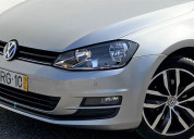 Vw golf variant 1.6 tdi gps edition 7000€