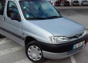 Peugeot partner comby