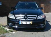 Mercedes-benz c 220 cdi station