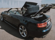 Audi a5 cabrio cabrio.2.0 tdi 9500€
