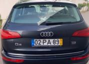 Audi q5 3.0 tdi quattro advance s-tronic 12250€