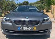 Bmw 520 d 7500€