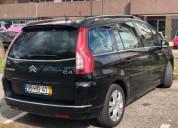 Citroën c4 grand picasso 4500€