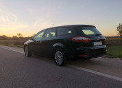 Ford mondeo sw 1.8 tdci econetic 4000€