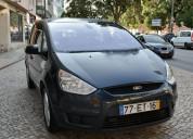 Ford s-max 1.8 tdci titanium 7l 3500€