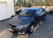 Mazda 6 sw 2.0 mzr-cd 4950€