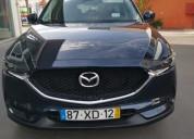 Mazda cx-5 2.2 d excellence navi 11500€