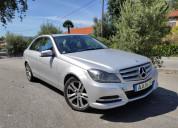 Mercedes-benz c 220 avantgarde 7490€