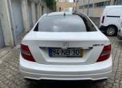 Mercedes-benz c 250 cdi coupe amg 10900€