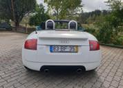 Audi tt 1.8 t quatto 225cv
