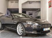 Aston martin db9 volante touchtronic 7500 eur
