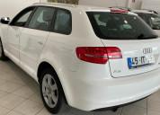 Audi a3 sportback 1.6 tdi attraction (5p) 4500 eur