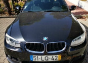 Bmw 320 d edição m  5000 eur