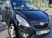 Chevrolet spark 1.2 lt 2000 eur