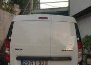 Dacia dokker 2500 eur