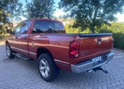 Dodge ram 4.7 v8 9000 eur
