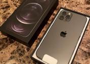 Apple iphone 12 pro600eur, iphone 12 pro max 128g
