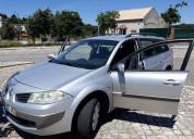 Renault mégane break  2000 eur