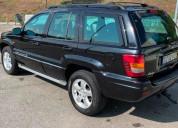 Jeep grand cherokee 2.7 crd overland 3500 eur