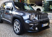Jeep renegade 1.6 mjd limited 8000 eur
