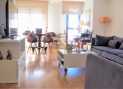 Apartamento t3 último piso, condomínio privado mat