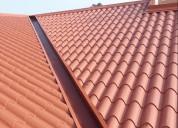 Remodelações pintura pladur telhado painel sandwic