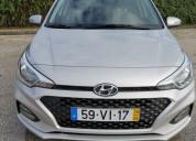 Hyundai i20 1.0 tgdi comfort