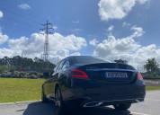 Mercedes-benz c 300 300 de station auto