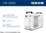 Refrigerador de água cw5000