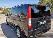 Mercedes-benz viano 2.2 cdi ambiente longo