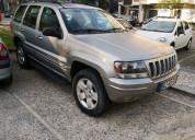 Jeep cherokee 3.1 limited - 01