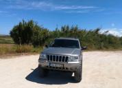 Jeep grand cherokee wg 2.7 crd